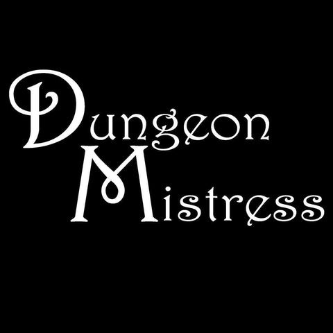 DM, Dungeon Mistress