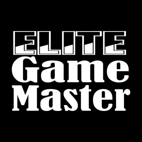DM, Elite Game Master