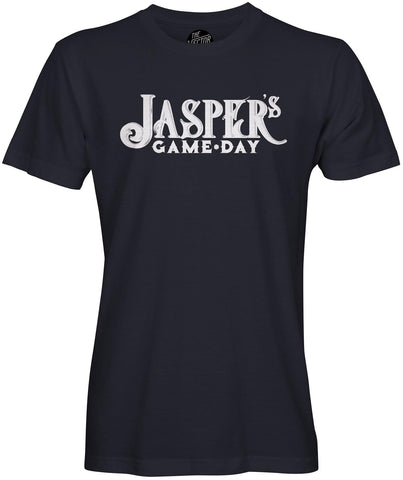 Jasper's Game Day Charity Shirt
