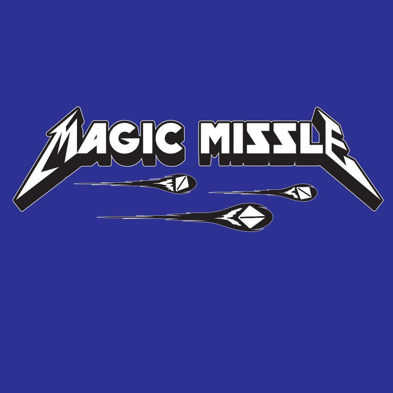 Magic Missile 3d4