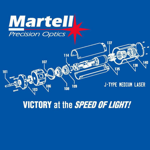 BattleTech, Martell Precision Optics