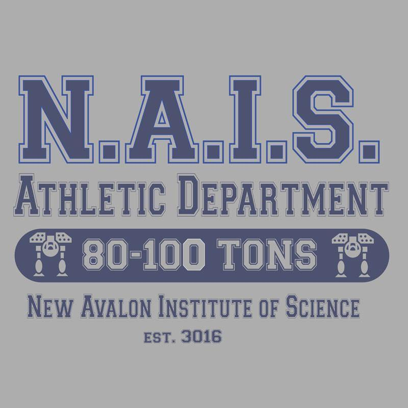 N.A.I.S. Athletic Department