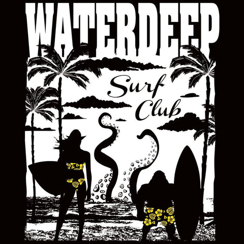 Waterdeep Surf Club