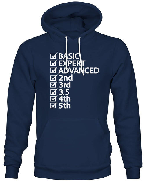 All Editions -Hoodie