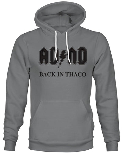 ADnD Back in THACO -Hoodie