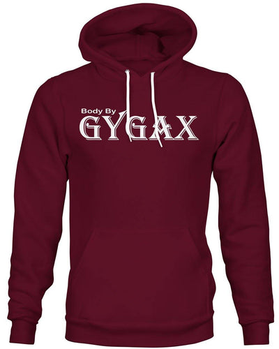 Body by Gygax -Hoodie