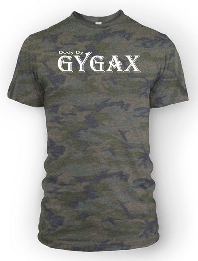Body by Gygax -Men's Tee