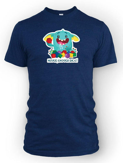 Dice Goblin -Men's Tee