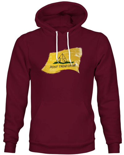 Don't Tread on Me (d4)  -Hoodie