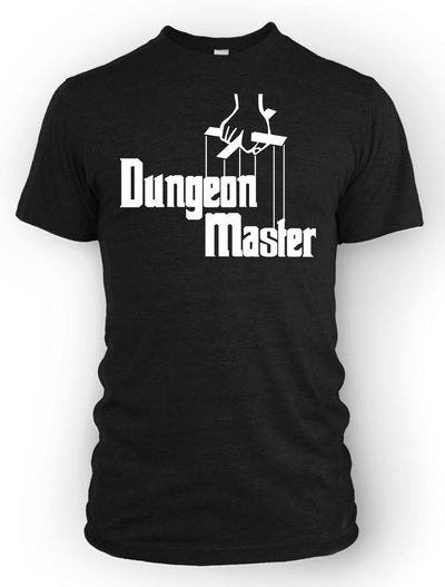 Dungeon Master  -Men's Tee