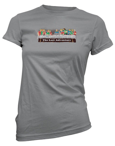 The Last Adventure -Women's Tee