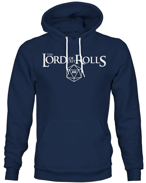 Lord of the Rolls -Hoodie