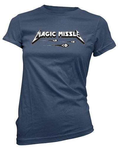 Magic Missile (3d4) -Women's Tee