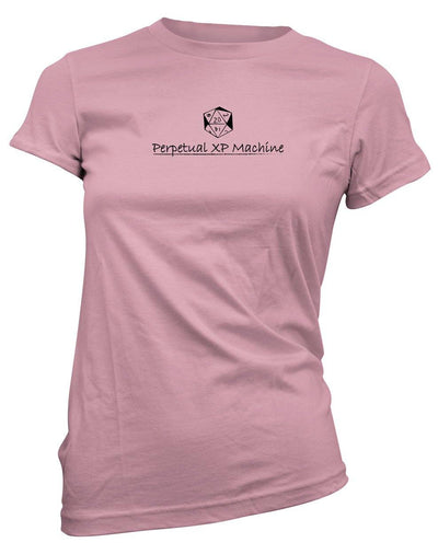 Perpetual XP Machine -Women's Tee