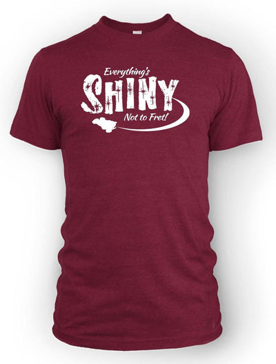Shiny -Men's Tee
