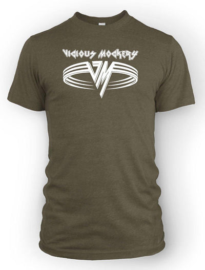 Viscious Mockery -Men's Tee