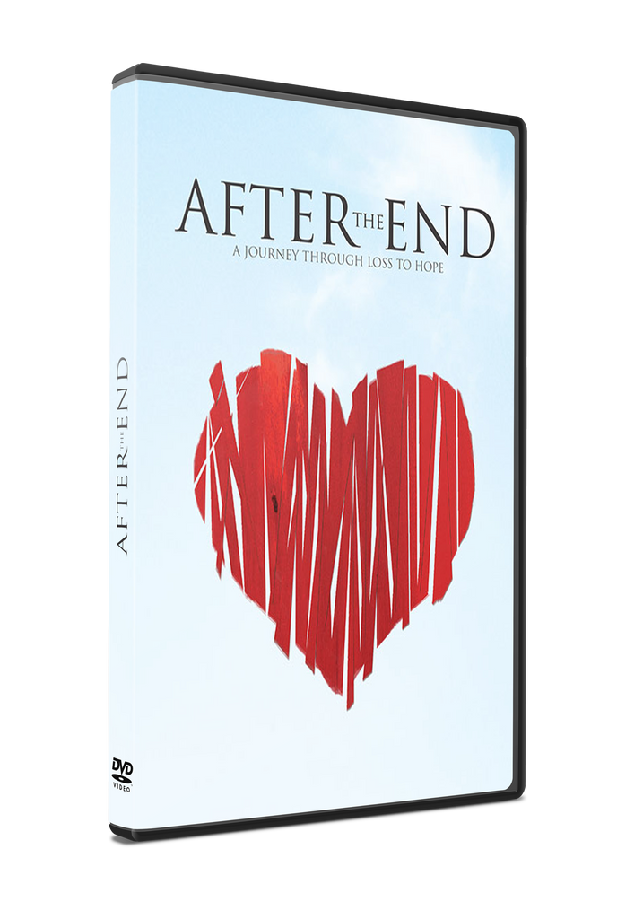 After The End DVD - Standard Edition