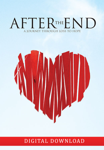 After The End - Digital download
