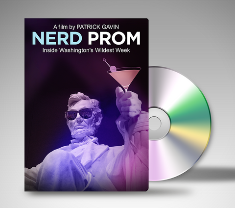 Nerd Prom - Educational Edition