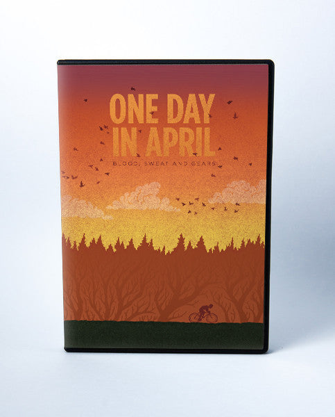 ONE DAY IN APRIL - DVD (STANDARD EDITION)