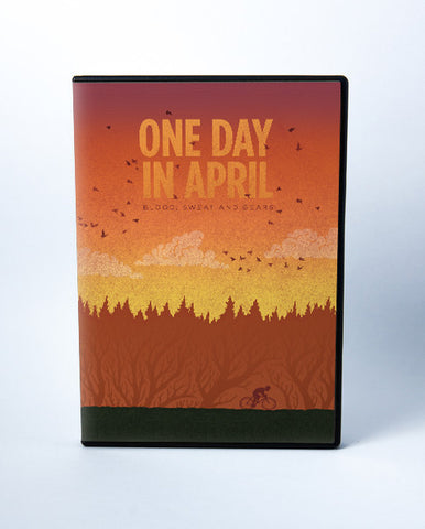 ONE DAY IN APRIL - 3 Disc (SPECIAL EDITION)