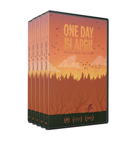 One Day In April - GIVE Bundle
