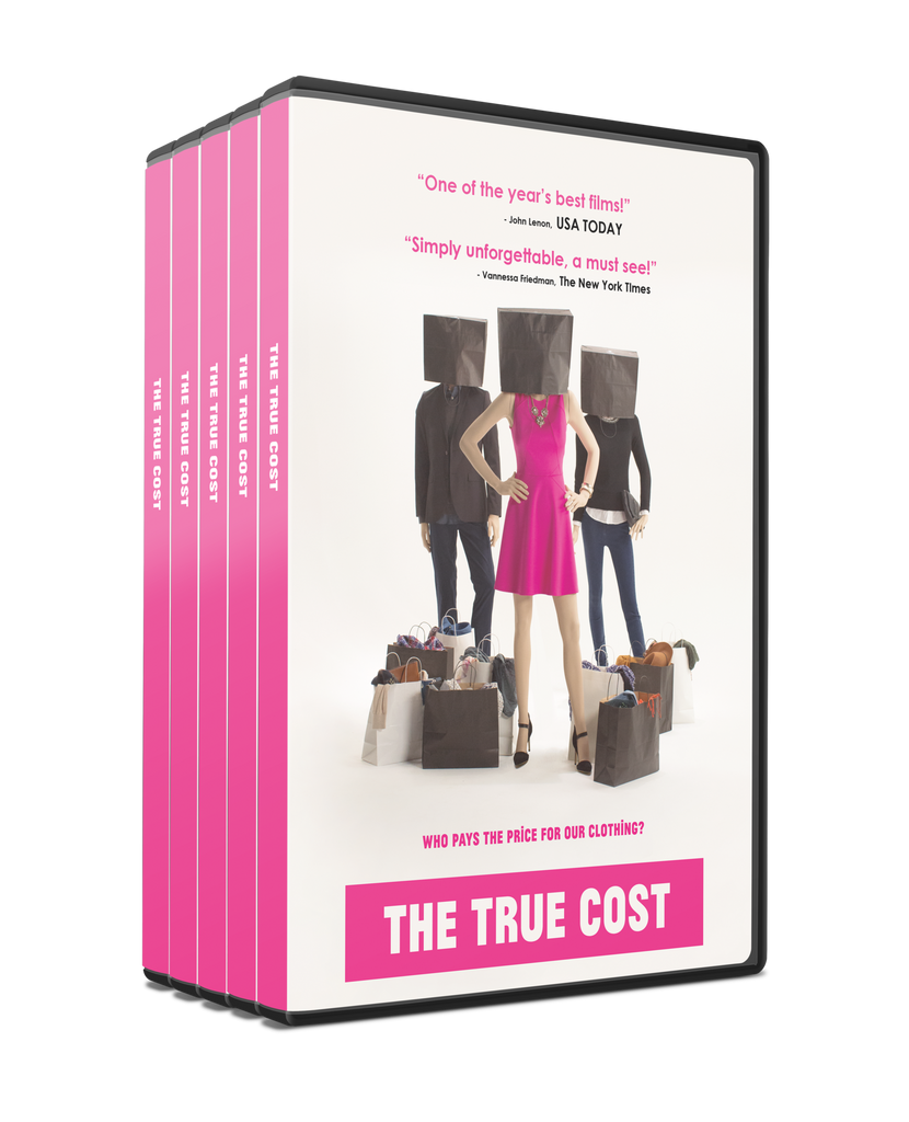 The True Cost - GIVE Bundle