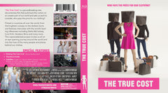 The True Cost - BluRay (HD Edition)