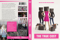 The True Cost - DVD (Standard Edition)