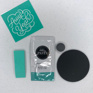 Chalk Couture Sample Kits