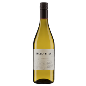 2018 LEESE-FITCH CA - Chardonnay