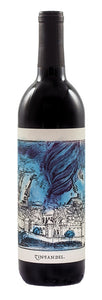 2017 RABBLE Paso Robles - Zinfandel