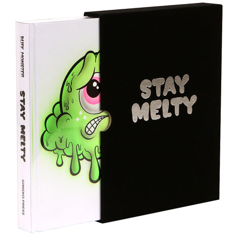 Stay Melty (Deluxe Edition)