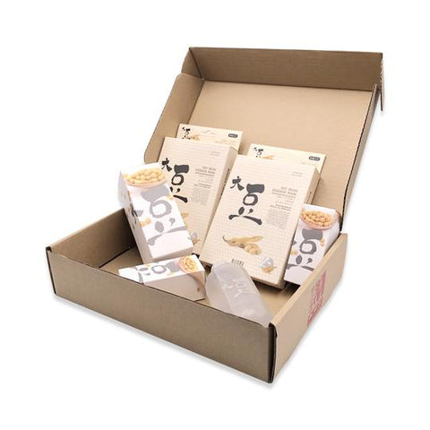 Mitomo TX002 Soy Bean Series Wholesale Starter Kit Skin Toner [Total 6 Items/Box] - Mitomo America