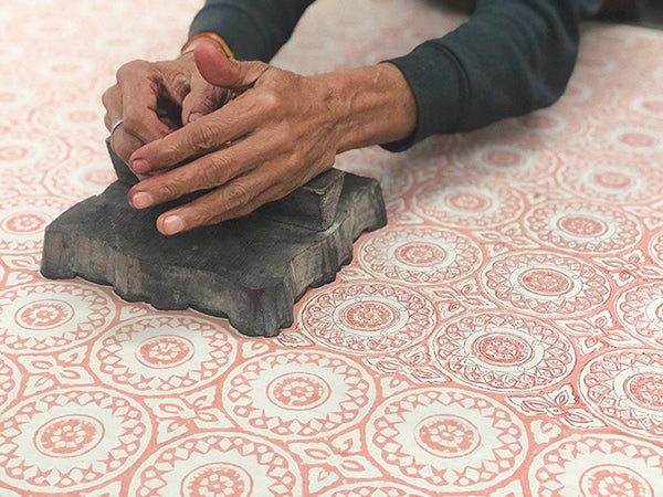 Handmade Blockprint