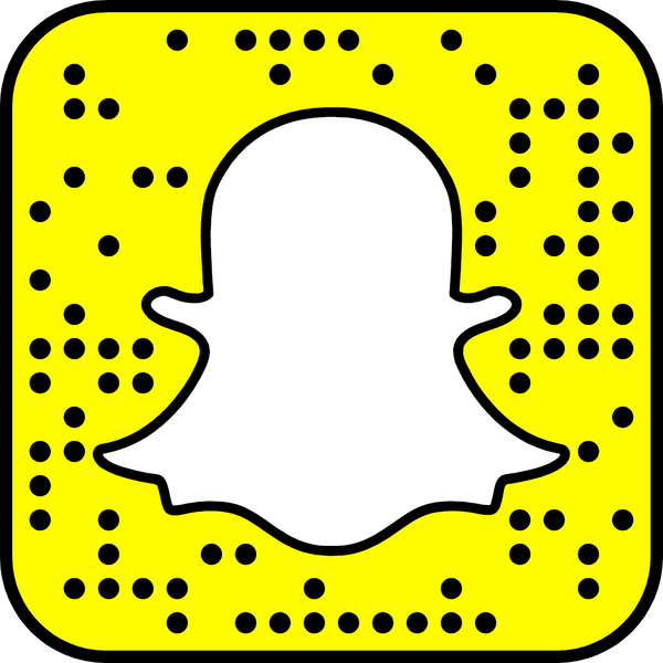 Add us on Snapchat!