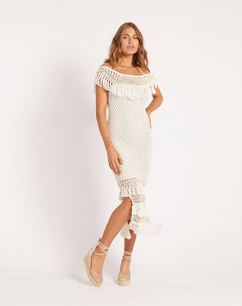 BLAZE DRESS Dresses Cleobella