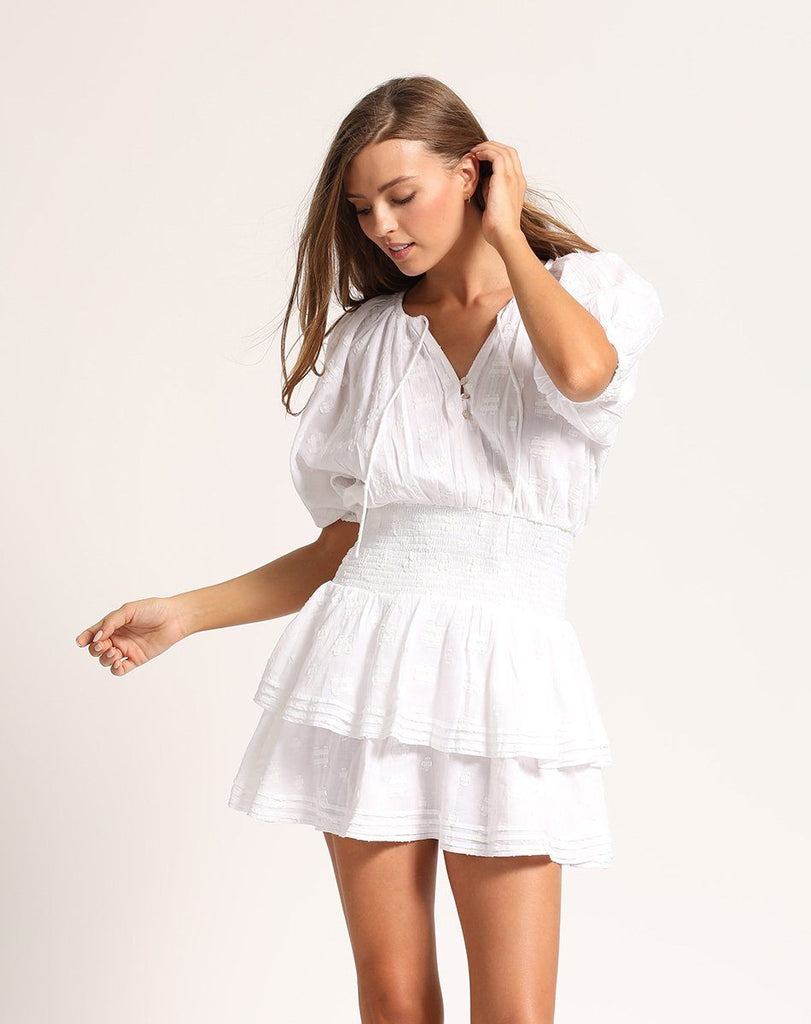 BRI MINI DRESS Dresses Cleobella