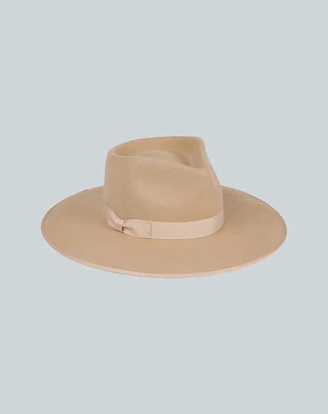 Caramel Rancher HATS Lack of Color