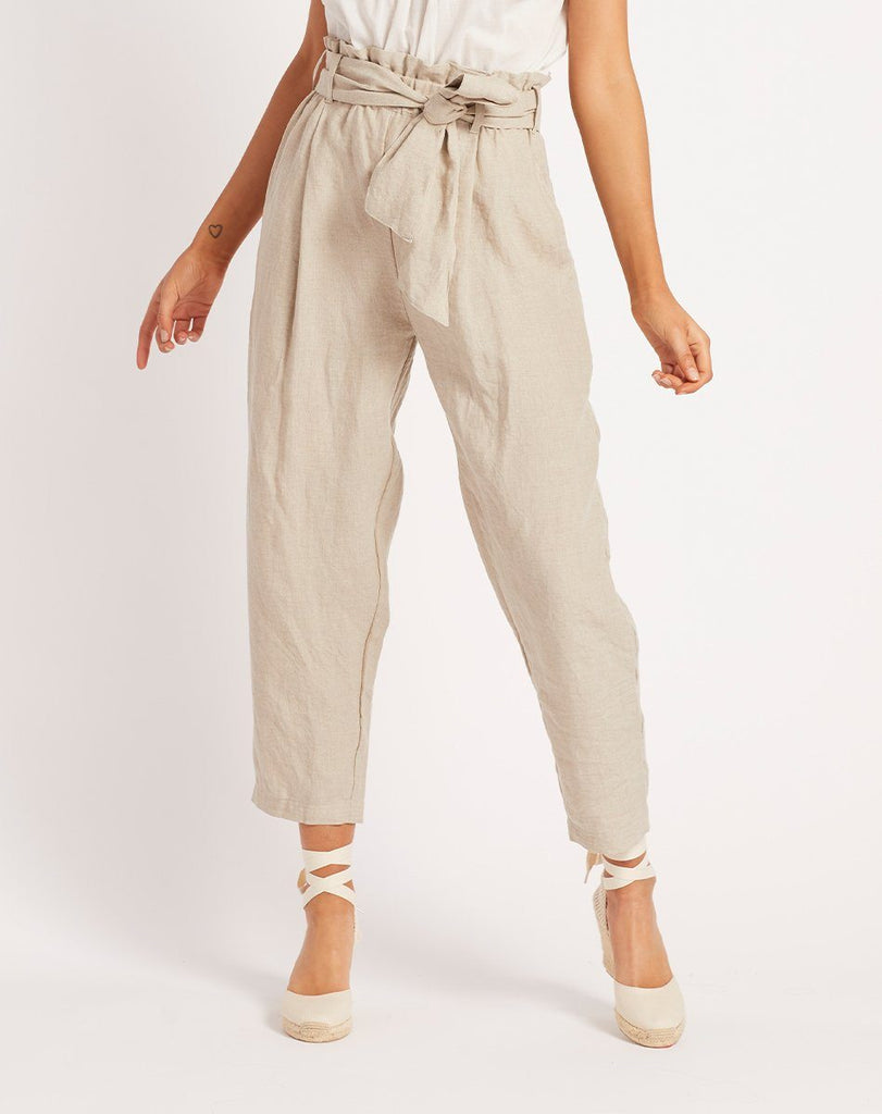 ESEN PANT Bottoms Cleobella