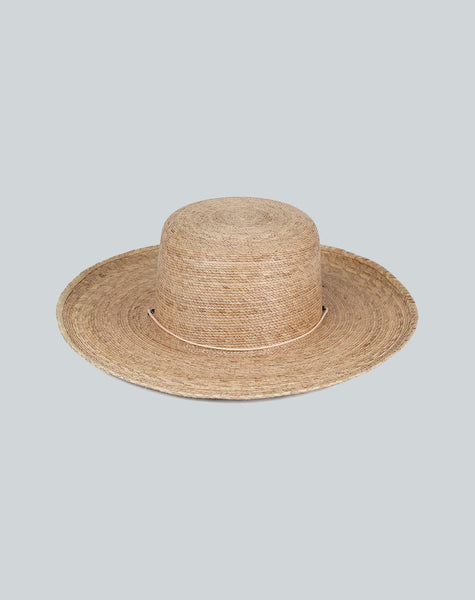 Island Palma Boater HATS Lack of Color