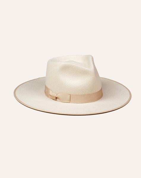 Ivory Rancher HATS Lack of Color