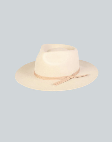Ivory Zulu HATS Lack of Color