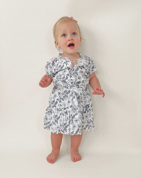 Littles Nevah Dress | Killarney Dresses Cleobella Littles
