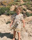 MAGDALENA DRESS SITA Dresses Cleobella Littles