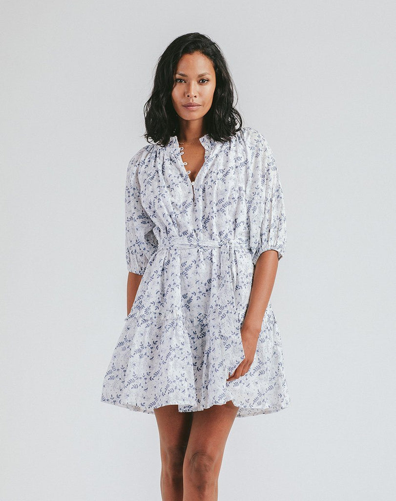 Nevah Mini Dress | Killarney Dresses Cleobella
