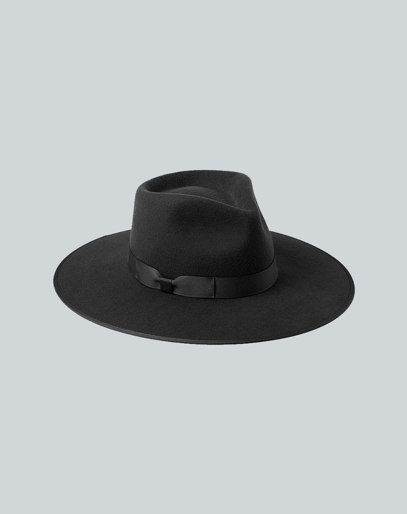 Noir Rancher HATS Lack of Color