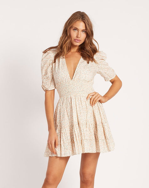 Sadie Mini Dress Dresses Cleobella