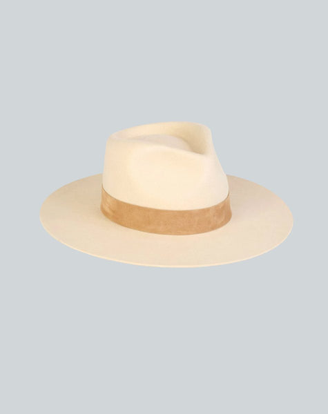 The Mirage Ivory HATS Lack of Color
