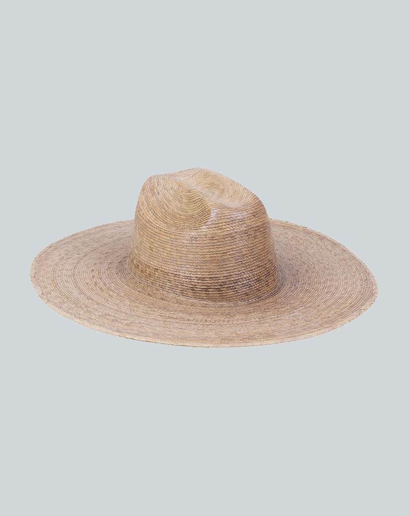 Western Wide Palma HATS Lack of Color